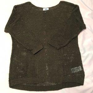 NWOT BOGO Old Navy Sweater